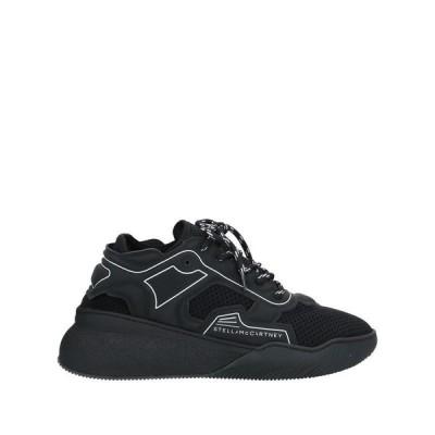 STELLA McCARTNEY MEN ステラマッカートニー スニーカー ファッション  メンズファッション  メンズシューズ、紳士靴  スニーカー ブラック