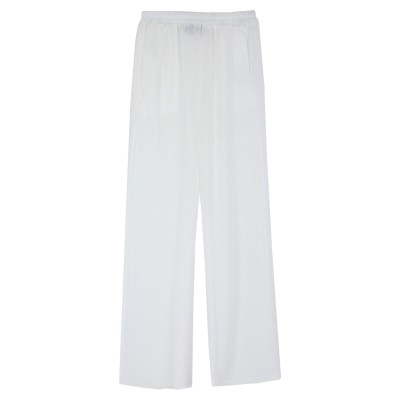 U R INK パンツ ホワイト XS ポリエーテル 100% パンツ