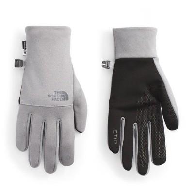ノースフェイス メンズ 手袋 アクセサリー The North Face Etip Recycled Gloves