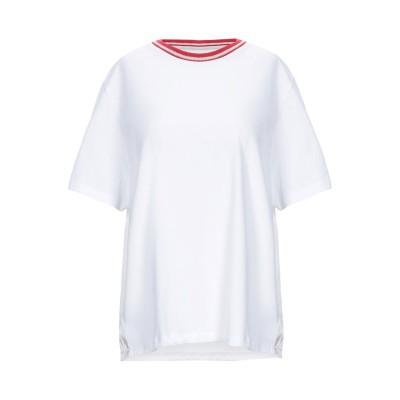 アミリ AMIRI T シャツ ホワイト XS コットン 100% T シャツ
