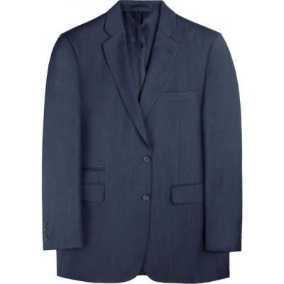 ブリティッシュテイラー British Tailor メンズ ジャケット アウター Finch Navy Birdseye Jacket Navy
