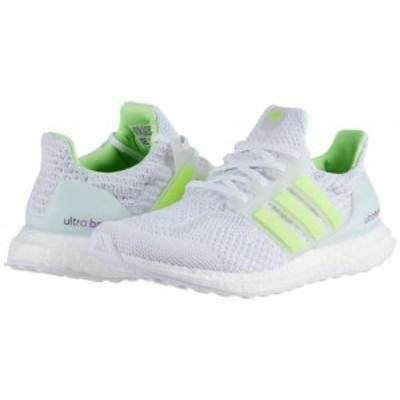 adidas Running アディダス レディース 女性用 シューズ 靴 スニーカー 運動靴 Ultraboost DNA White/Signal Green/Dash【送料無料】