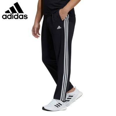 アディダス スポーツウェア ジャージ ロングパンツ メンズ MH 3ST ウォームアップ パンツ GN0822 JKL60 adidas