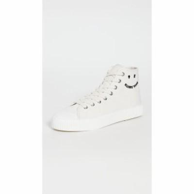 ポールスミス PS Paul Smith メンズ スニーカー シューズ・靴 Kibby Shoes White