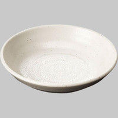 国際化工国際化工 16.5cm丸深皿 粉引 D260 KOH 1セット(10ヶ) (直送品)