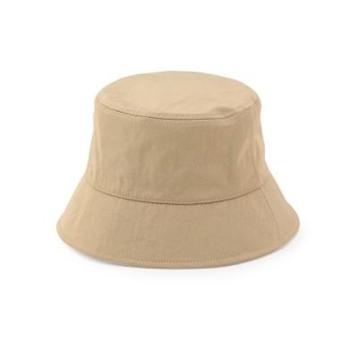 ViS / シャイニーナイロンバケットハット WOMEN 帽子 > ハット