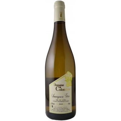 ドメーヌ・デュ・コロンビエ ソーヴィニヨン・グリ 〈750ml〉〈白ワイン〉