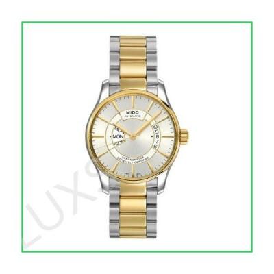 MIDO - Men's Watch - M0014312203100 並行輸入品