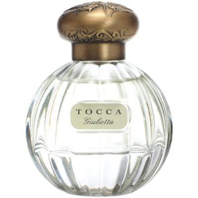トッカ(TOCCA) オードパルファム ジュリエッタの香り 50ml(香水 映画監督と女優である妻とのラブストーリーを描く、グリーンアップル