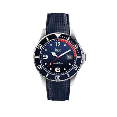 並行輸入品◆Ice Watch ICE steel 015774 Mens Wristwatch