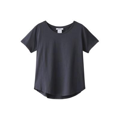 HELIOPOLE エリオポール 【HOPE】One Tee/Tシャツ レディース ネイビー 34