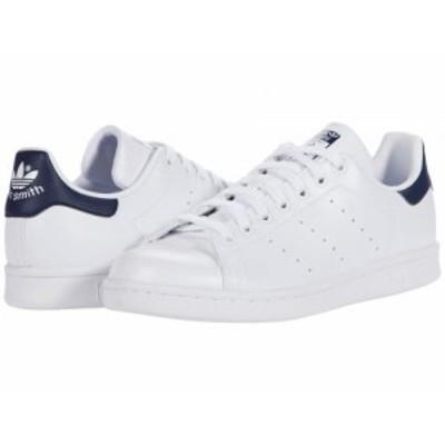 adidas Originals アディダス レディース 女性用 シューズ 靴 スニーカー 運動靴 Stan Smith Footwear White/Collegiate【送料無料】