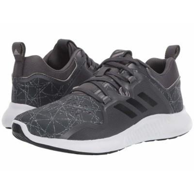 アディダス スニーカー シューズ レディース Edgebounce Grey Six/Core Black/Footwear White