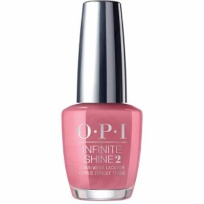 OPI Infinite Shine(インフィニット シャイン) ノット ソー ボラボライング ピンク   ISLS45  (15mL)