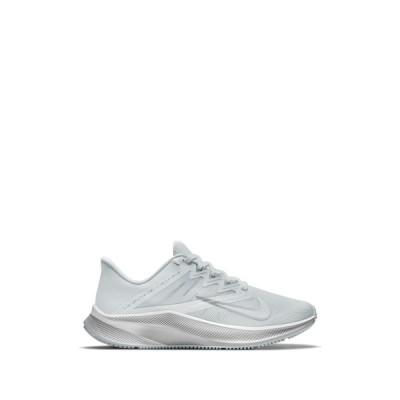 ナイキ レディース スニーカー シューズ Quest 3 Athletic Sneaker 004 PRPLTM/M SILV