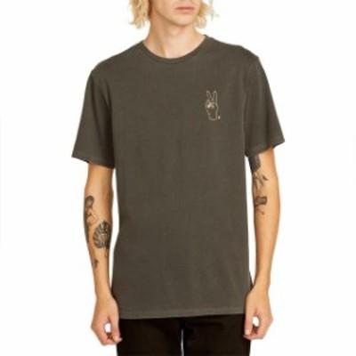 volcom ボルコム ファッション 男性用ウェア Tシャツ volcom good-luck