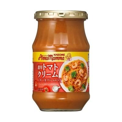 カゴメ アンナマンマ 濃厚トマトクリーム ( 330g )/ アンナマンマ
