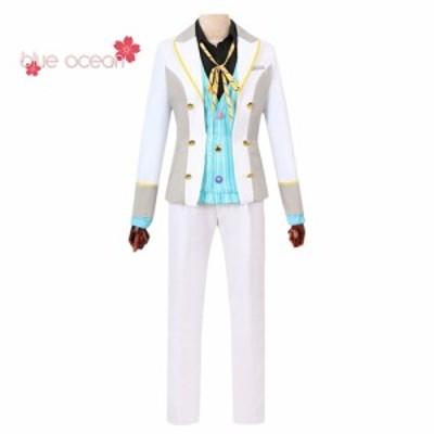 アイ★チュウ ミラクル トゥインクル Twinkle Bell 枢木睦月 くるるぎむつき  風  コスプレ衣装  cos  cosplay   変装  仮装