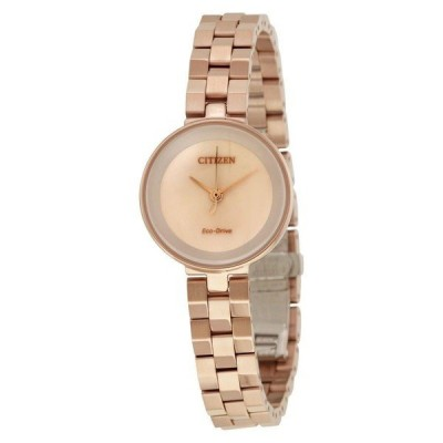 腕時計 シチズン NEW Citizen Silhouette Ladies Watch - EW5503-83X