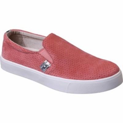 レヴィタライン Revitalign レディース スニーカー シューズ・靴 Boardwalk Leather Sneaker Blush