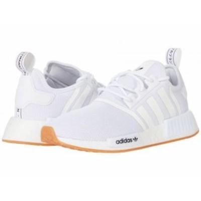 adidas Originals アディダス メンズ 男性用 シューズ 靴 スニーカー 運動靴 NMD-R1 Primeblue Footwear White/Footwear【送料無料】