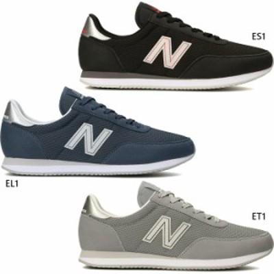 D幅 ニューバランス メンズ レディース ランニングスタイル スニーカー シューズ 紐靴 送料無料 New Balance UL720EL1 UL720ES1 UL720ET1