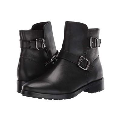 ナチュラライザー 27 Edit Kaiser レディース ブーツ Black Leather