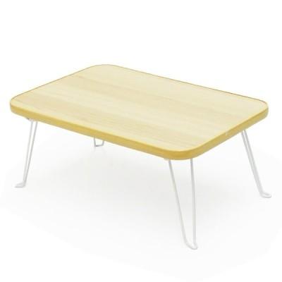 コーナン オリジナル  鏡面テーブル4530 OAK KMT−3578