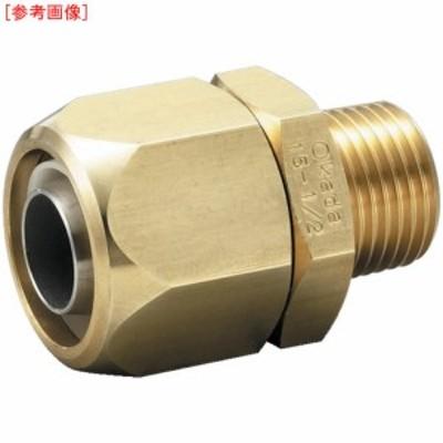 フローバル tr-8364989 ブレードロック 黄銅製 11200302 (tr8364989)