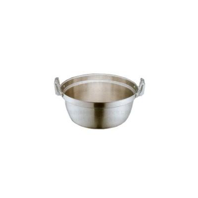 仔犬印 本間製作所 IH対応 プロデンジ 段付鍋 27cm 品番:5-0016-0701