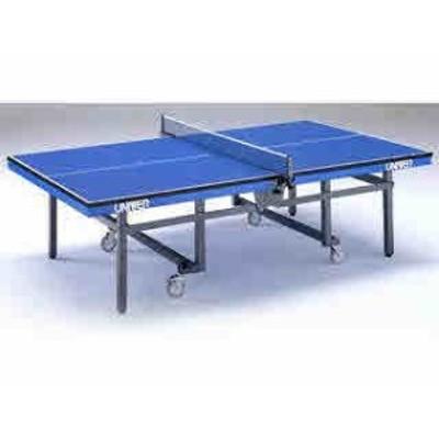 ユニバー 卓球 卓球台  一体型 卓球台オフィシャル  UNIVER VD-220