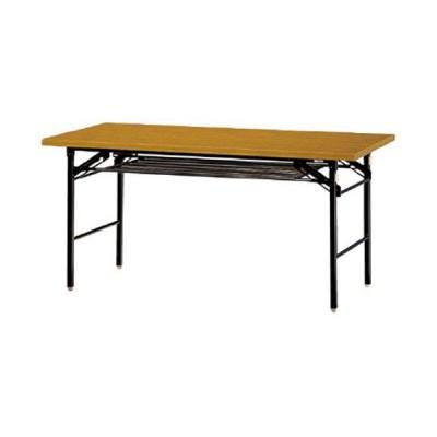 YT 会議テーブル YT-520B ファインチーク jtx 23988 プラス 送料無料