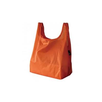 ROOTOTE ルートート パッカブルエコバッグ ルーショッパー ミッドリフティレイジーA オレンジ 675703
