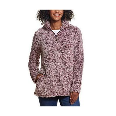 Weatherproof Vintage Ladies' Cozy Pullover (Small)並行輸入品 送料無料