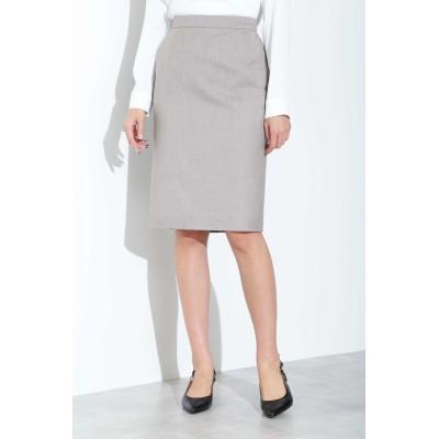 BOSCH ボッシュ シャークスキンタイトスカート 0219120200