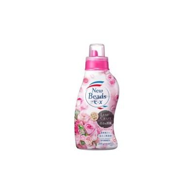 花王 ニュービーズ リュクスクラフト 本体 (780g) 洗たく用洗剤 液体洗剤