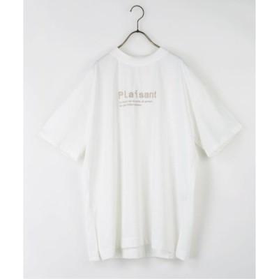 【フレームスレイカズン】アソートロゴビッグTシャツ