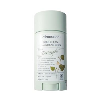[Mamonde] ポアクリーンブラックヘッドスティック - 18g