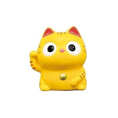 ぱっちりおめめ招き猫 とら SN-055