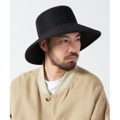 Ray's Store / Stitch Rabbit Fur Hat / ステッチラビットファーハット MEN 帽子 > ハット