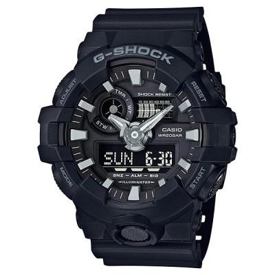 CASIO(カシオ) G-SHOCK GA-700-1BJF ANALOG-DIGITAL GA-700 SERIES 時計 メンズ 男性用 腕時計