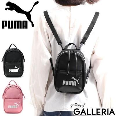 プーマ リュック PUMA ウィメンズコアアップ ミニミ バッグパック 3WAY リュックサック ショルダー バッグ 3L 小さめ 軽量 レディース 077479