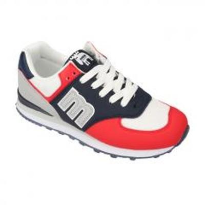 moz(モズ)moz モズ スニーカー レディース レースアップ シューズ 靴