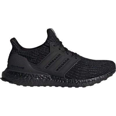 アディダス シューズ レディース ランニング adidas Women's Ultraboost 4.0 DNA Running Shoes Black