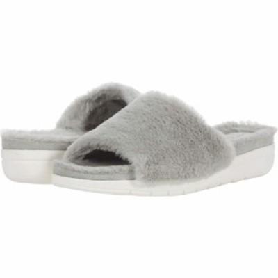 ライフストライド LifeStride レディース スリッパ シューズ・靴 Plush Slipper Slate
