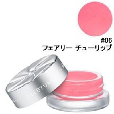 ジルスチュアート JILLSTUART チーク&アイブロッサム #06 フェアリー チューリップ 4g 化粧品 コスメ
