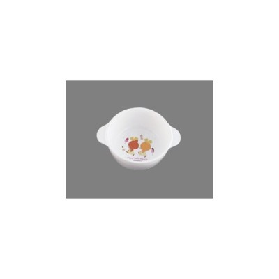 お子様食器「がんばれ!ルルロロ」 スープ皿 CB-32