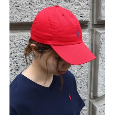 ONE DAY KMC / POLO RALPHLAUREN/ ポロ ラルフローレン/ ワンポイントロゴ キャップ MEN 帽子 > キャップ