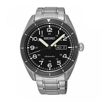 腕時計、アクセサリー セイコー アストロン グランドセイコー Watch Seiko Neo Sports Srp711k1 Men´s Black 正規輸入品