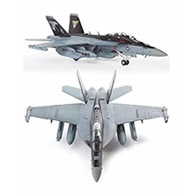 【中古】【輸入品未使用】AcademyアカデミーUSN EA-18G VAQ-141 Shadow Haw
